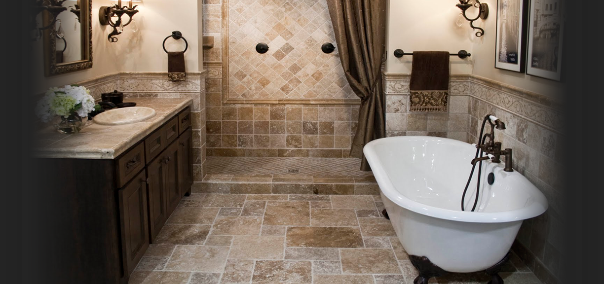 Ottawa bathroom renovations dream touch renovations Home bathroom designs